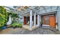 Rumah Mewah di Bintarojaya Ada Private Pool