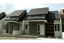 Rumah di daerah Pudakpayung