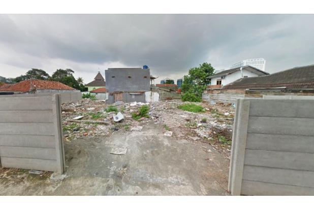 Rp42,3mily Tanah Dijual