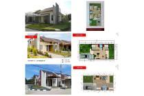 Hunian Rumah Terbaik dan investasi di Bandung Timur Grand Sharon Residence