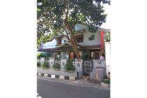 Rumah tengah kota di Bogor BAru
