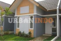 Dijual sebuah rumah di Perumahan Bale Tirtawana