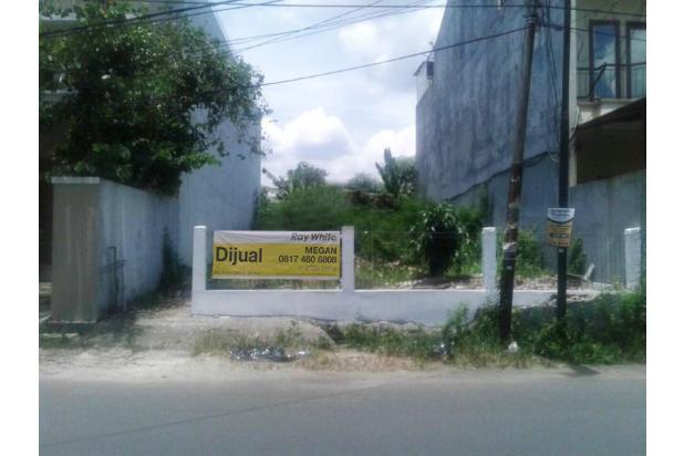 Kavling di Jual Kelapa Sawit Raya (J-5017) 17826298