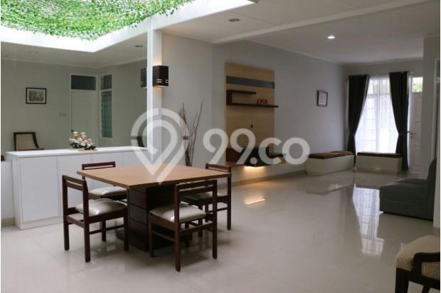 Rumah Renovasi Total Full Mebel  di Kembar Mas Pasirluyu Bandung 15100325