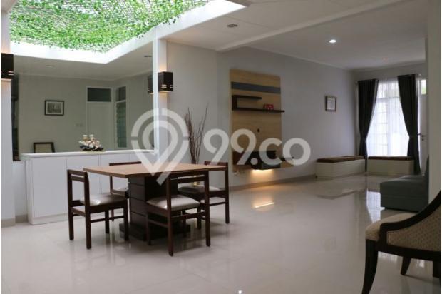 Rumah Renovasi Total Full Mebel  di Kembar Mas Pasirluyu Bandung 15100327