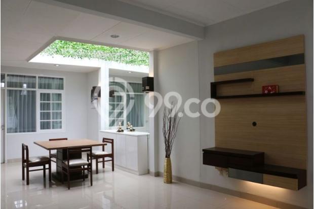Rumah Renovasi Total Full Mebel  di Kembar Mas Pasirluyu Bandung 15100332