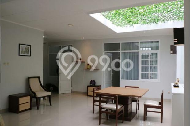 Rumah Renovasi Total Full Mebel  di Kembar Mas Pasirluyu Bandung 15100333