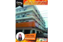 """Dijual Rumah Kost""""an  5 Lantai 100 Kamar di Tamansari Kota"""