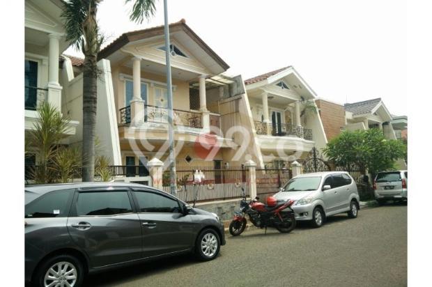 DiJual Rumah di Permata Buana Pulau Tidung [Jakarta Barat] 4589107