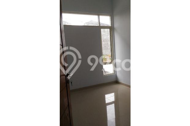 rumah siap huni 2 lantai tdp 15jt free biaya kpr dekat staasiun cilebut 15010492