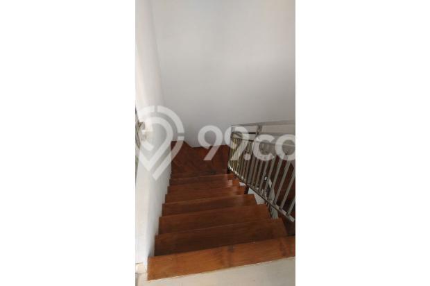 rumah siap huni 2 lantai tdp 15jt free biaya kpr dekat staasiun cilebut 15010507