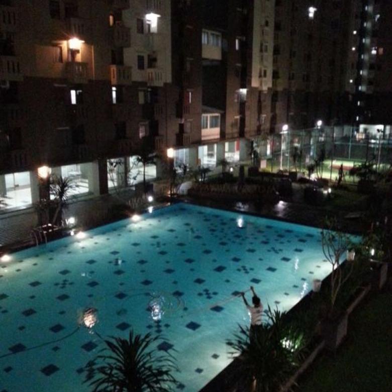 Apartement Murah 2BR hanya 350 juta (BU) Gateway Ahmad Yani Bndung