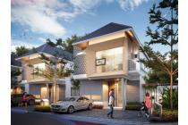 Rumah BARU MEWAH di area PINANG RANTI – Jakarta Timur