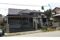 Dijual rumah di Jayabaya Raya perum Tangerang
