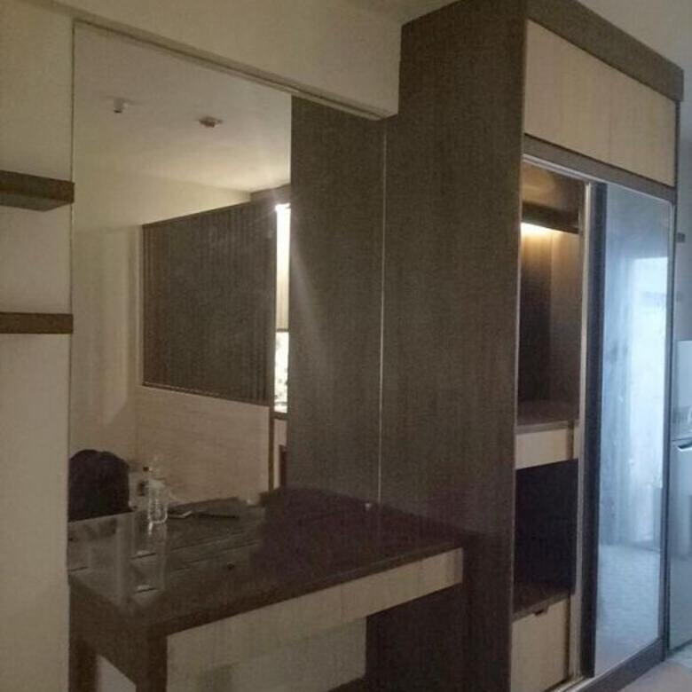 Apartmen Full furnished,siap huni