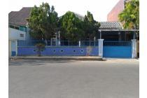 Rumah Dijual di Wiyung Indah - JU