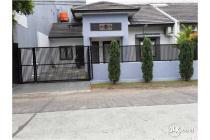 Rumah Minimalis Hadap Barat TKI III dekat Tol Kopo Bandung