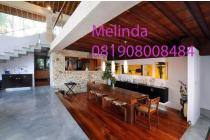 Dijual Villa Bali Canggu siap pakai murah termurah investasi