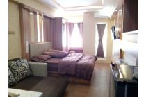 apartemen type 1bedroom tengah kota semarang