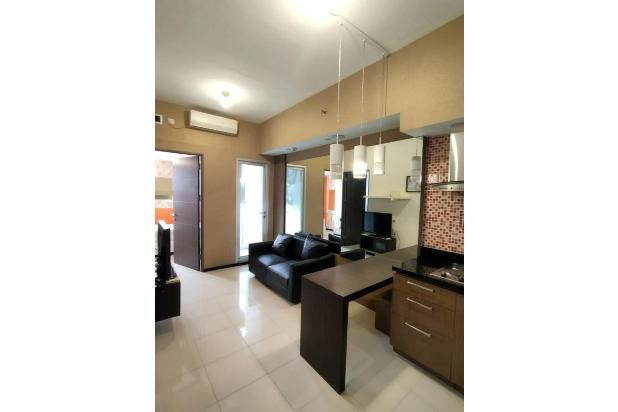 Apartemen Aston Pluit (De Paradiso) Jakarta Utara – 2 BR Fully Furnished, Low Floor, Nice Condition