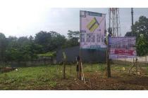 Kavling Tanah Murah Dekat GDC, di Cilodong Depok