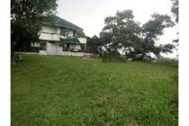Tanah Luas Di Bukit Bogor Raya