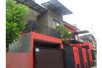 Dijual murah rumah second di Pondok Gede