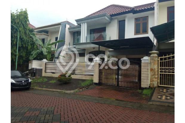 Siap Huni Villa Bukit Mas 14372181