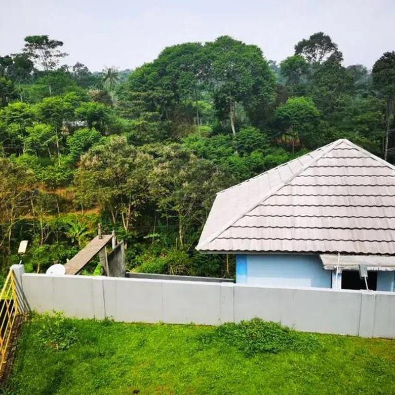 Villa Amp Tanah Luas Dekat Tol Ciawi Bogor View Ubud Bali