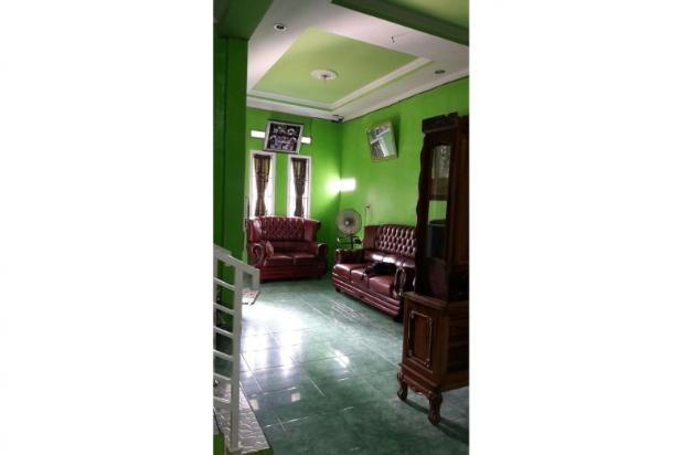Dijual rumah di Graha Persada Sentosa 9489375
