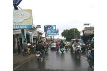 Dijual Cepat tanah di lokasi utama Jl. Cisangkan Cimahi dkt Transmart