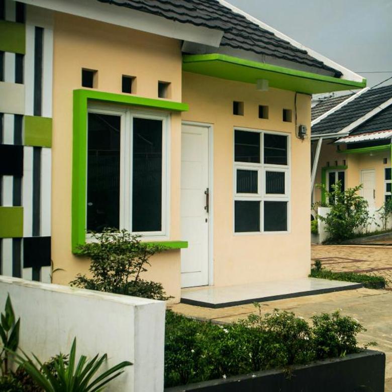 Rumah Murah Siap Huni di Pinggiran Kota Depok
