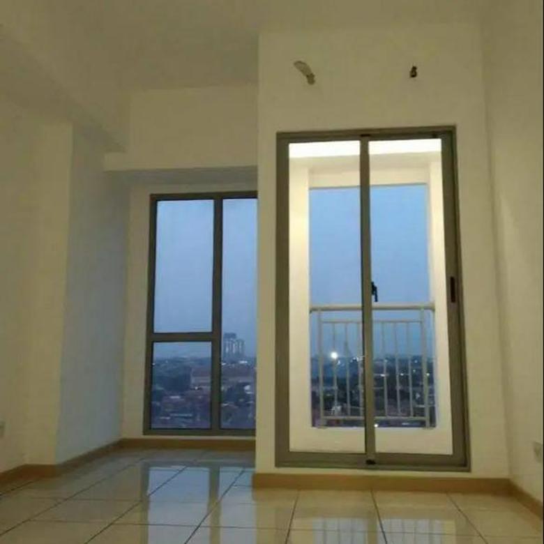 Apartemen M Town Studio Unfurnished Murah Seberang Mall Summarecon Serpong, Gading Serpong