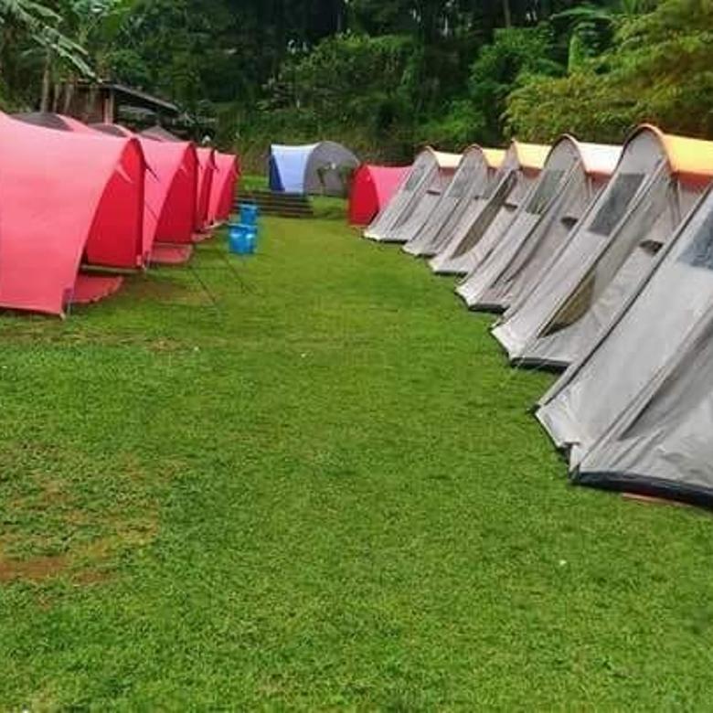 Vila Camping + Outbond