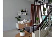 Dijual Rumah Modern Minimalis di Joglo, Jakarta Barat