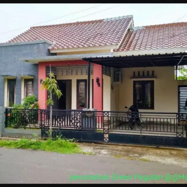 Rumah Bagus, corner dalam Komplek One-gate system