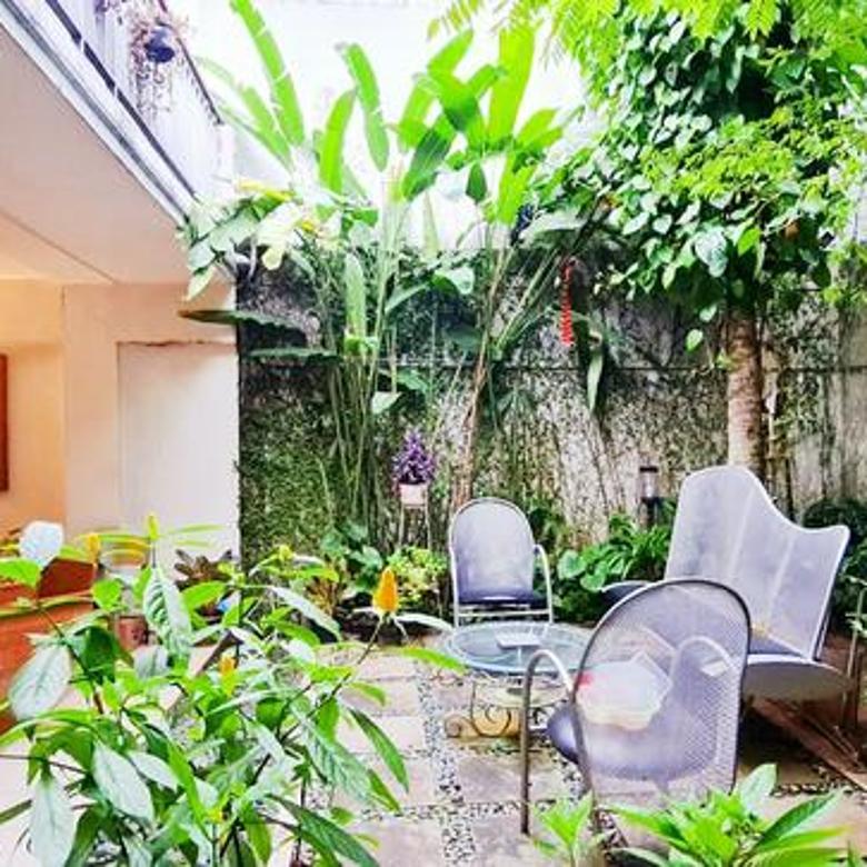 Rumah di Bintaro River Park sektor 8 Bintaro luas tanah 220 m