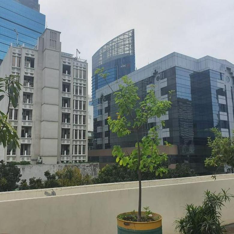 Rumah Jl. Plaju Menteng (KLB 7) premier
