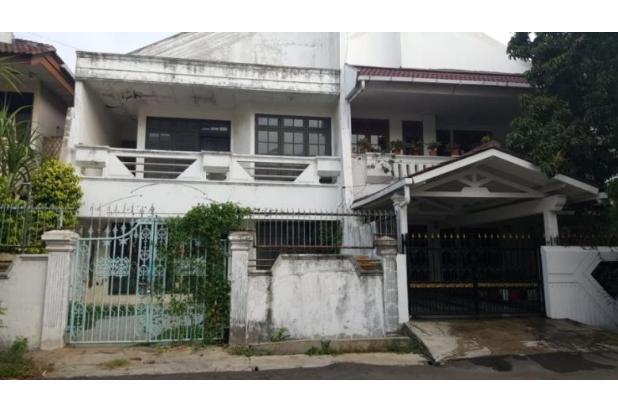 Rp4,48mily Rumah Dijual