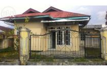 Rumah Lokasi Strategis di Gurun Panjang Bukittinggi
