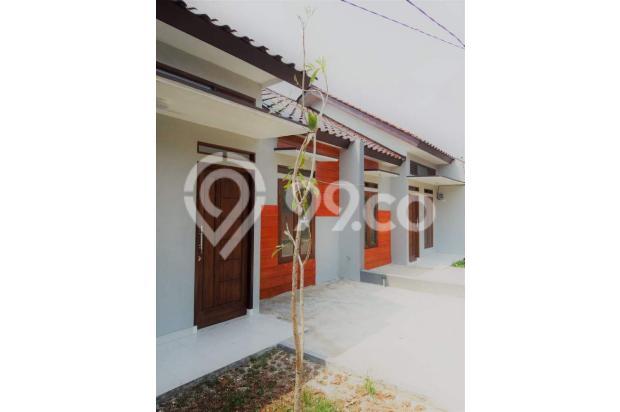 Rumah KPR DP 8 Juta Bonus Kanopi di Kalisuren 15039640