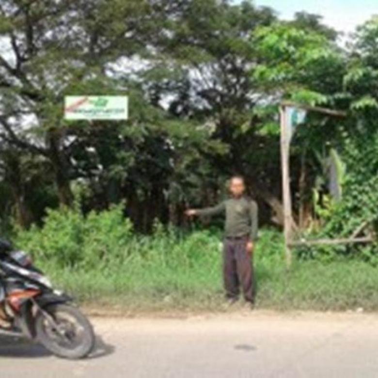 Dijual Tanah 2ha Kab Bekasi hks6610