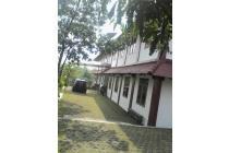 [50FF3E] Jual Rumah Kost 36 Kamar Jatinangor, Sumedang, Jabar