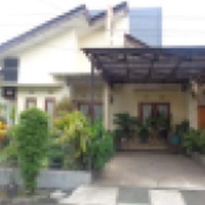 Jual Rumah murah Shm di Bumi Panyileukan Bandung