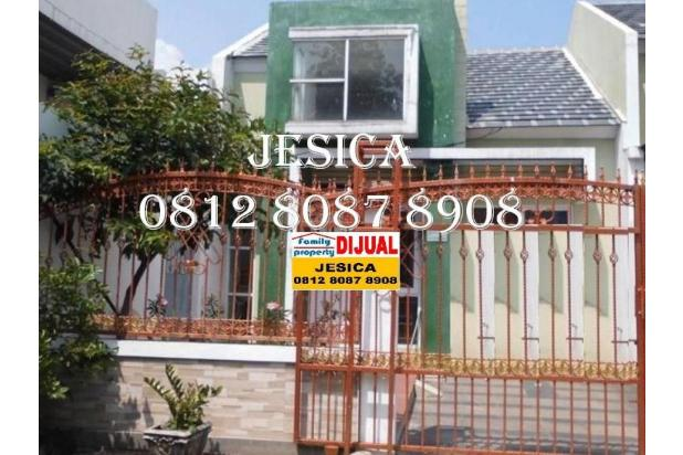 Unit Terbatas & Jarang Ada Jual Rumah 3 Unit Harga Netto Di Poris Paradise 14767053