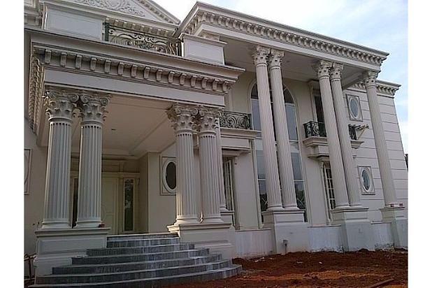 Rumah Pasir Putih Pantai Sanur Ancol, Jakarta Utara, 980m, 3 Lt 5455019