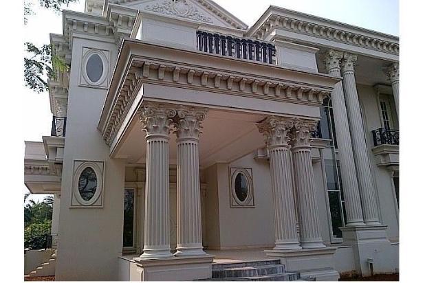 Rumah Pasir Putih Pantai Sanur Ancol, Jakarta Utara, 980m, 3 Lt 5455021