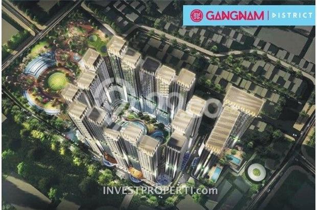 Dijual Apartemen Gangnam 10374715