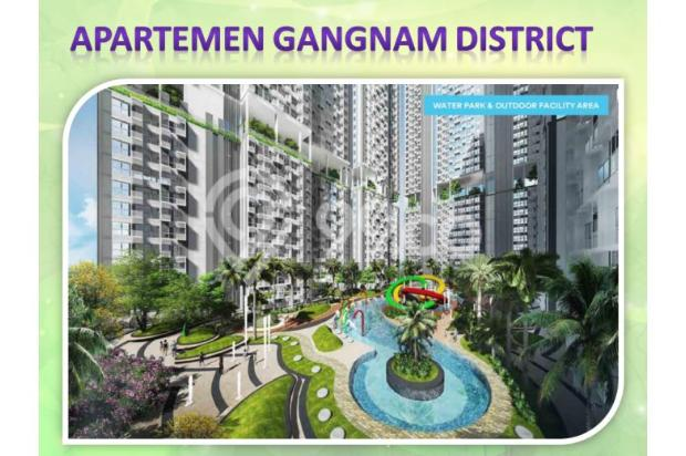 Dijual Apartemen Gangnam 10374726