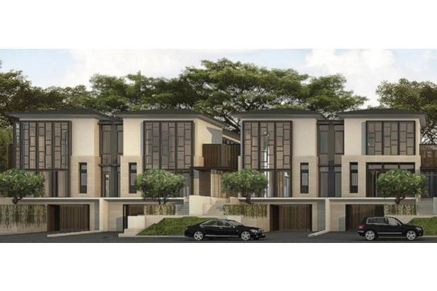 Rp7,02mily Rumah Dijual